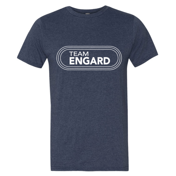 Team ENG Cotton Tee (Unisex)