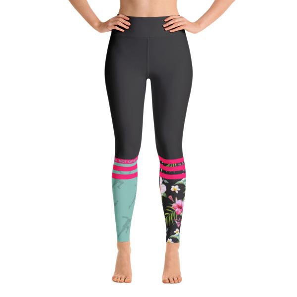 Summer '17 Yoga Pants