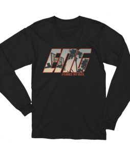 BallENG Long Sleeve T-Shirt