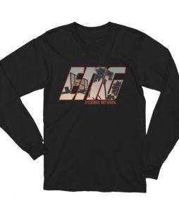 BallENG Long Sleeve T-Shirt