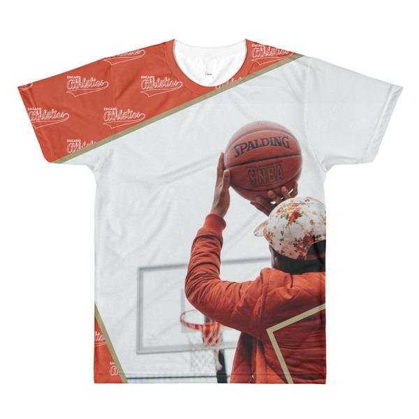 BallENG Men's Crewneck t-shirt