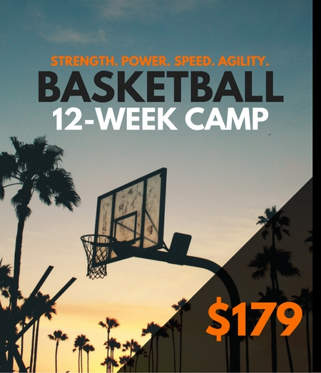 WOO basketball camp