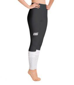 Shark Socks Yoga Leggings