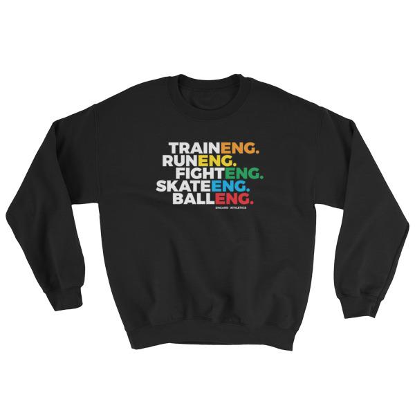 What's Your ENG? Crewneck Sweatshirt